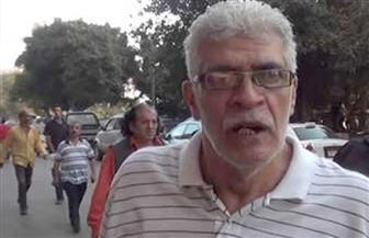 """اليوم.. استئناف إعادة محاكمة الفنان طارق النهري في قضية """"أحداث مجلس الوزراء"""""""