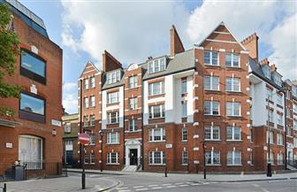"""""""ت س إليوت عاش هنا"""".. شقة الكاتب الإنجليزي معروضة للبيع مقابل مليون جنيه إسترليني   صور"""