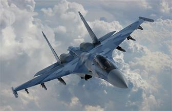 الجيش الأمريكي: طائرتان روسيتان اعترضتا طائرة استطلاع أمريكية فوق البحر المتوسط