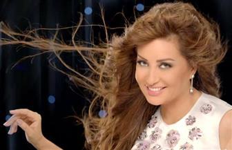 """لطيفة تحيي احتفالية لصالح """"تحيا مصر"""" مع عمرو دياب.. غدا"""