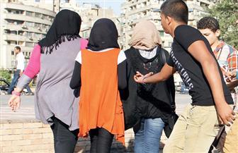 """منسق مشروع """"شباب ضد التحرش"""": نهدف لرفع الوعي للشباب والدفاع عن النفس للفتيات"""