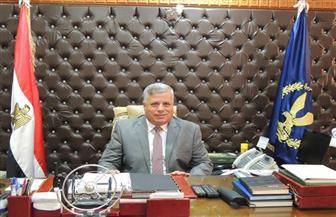 بالأسماء.. مدير أمن المنوفية يعتمد حركة التنقلات الداخلية للضباط