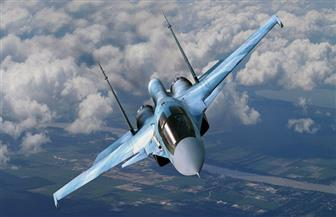 قهوة وشاي وزيت نخيل مقابل الطائرات المقاتلة الروسية