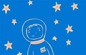 """عمره 9 سنوات ويتقدّم لشغل وظيفة """"حارس المجرة"""" في """"ناسا"""""""