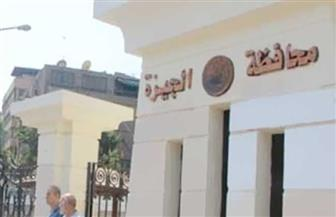 الجيزة تعيد فتح شارع المعتز بالله بحي الوراق بعدما أغلقه مواطن بأسوار