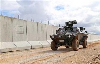 الأمن الفيدرالي الروسي: موسكو تبني جدارًا عازلًا بين القرم وأوكرانيا