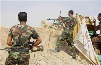 مقتل وإصابة عشرات من الحشد الشعبي في هجوم على الحدود السورية العراقية