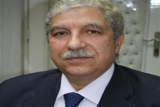 """""""الزغبي"""" رئيسًا للجنة الإعداد والمتابعة لإنشاء سوق السمك بمنطقة """"البهتيني"""" بالإسماعيلية"""