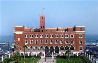 جامعة الإسكندرية تهنئ أساتذتها المكرمين في عيد العلم