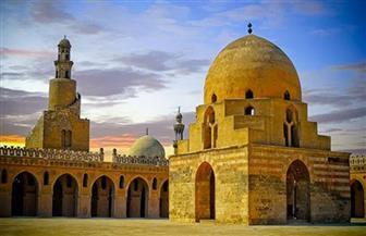 """مسجد ابن طولون في ندوة """"حكاية أثر"""" بمكتبة الزاوية الحمراء.. اليوم"""