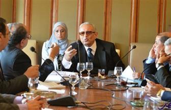 """""""تشريعية النواب"""" توافق مبدئيا علي قانون تنظيم قوائم الكيانات الإرهابية والإرهابيين"""