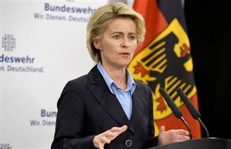 """"""" الدفاع الألمانية"""": تحديد سبب تحطم طائرة عسكرية بمالي قد يستغرق شهورًا"""