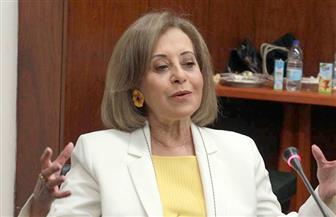 نادية مكرم عبيد: نجحنا مع وزارة التموين فى إطلاق ٣ مؤشرات جغرافية للسلع  لأول مرة فى مصر