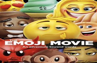 """صراع رموز الهاتف الذكي في فيلم """"The Emoji Movie"""" بالقاهرة من اليوم"""