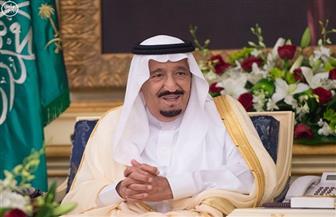 العاهل السعودي والرئيس هادي يبحثان الأوضاع على الساحة اليمنية