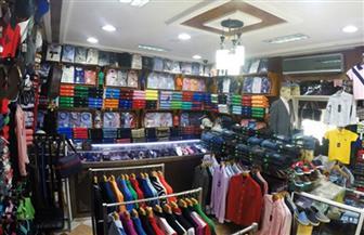 عبدالسلام: مبادرة لبيع الملابس الجاهزة بالتقسيط.. و70% من المصانع والمحلات أبدوا استعدادهم
