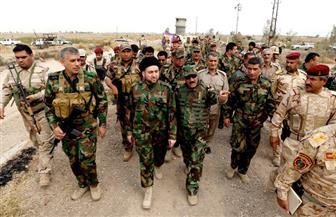 """قوات """"الحشد الشعبي"""" العراقية تعلن استعدادها للمشاركة في معركة """"قادمون يا حويجة"""""""