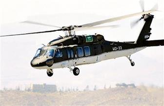 طيران الأمن السعودي يُواصل طلعاته الجوية في سماء المشاعر المقدسة