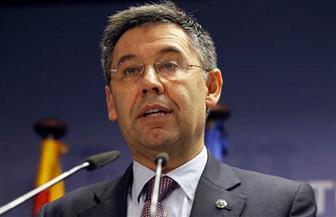 """مجلس إدارة نادي برشلونة يواجه أزمة قد تؤدي إلى """"سحب الثقة"""" منه"""