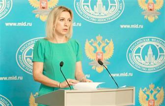 """الخارجية الروسية تتهم واشنطن بـ""""تهديد أمن"""" دبلوماسييها"""