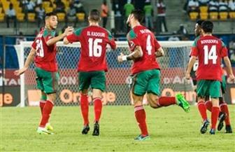 """تصفيات المونديال.. المغرب تسحق مالى بـ""""الستة"""" فى المجموعة الثالثة"""