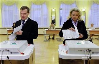حزب-روسيا-الموحدة-يفوز-بأغلبية-المقاعد-في-انتخابات-مجلس-الدوما-الروسي