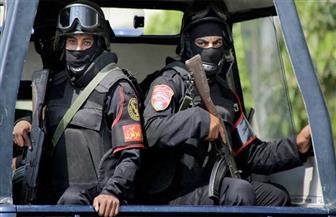 مصرع إرهابيين آخرين في اشتباكات بشارع حمدي خطاب بأرض اللواء