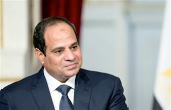 الرئيس السيسي يتوجه إلى سلطنة عمان بعد غد الأحد