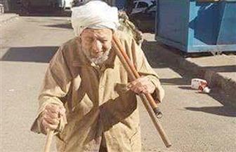 """""""جردل أيوب"""".. 87 عامًا من العطاء يتحدى التسول والعجز"""