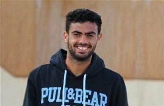 أحمد مجدي يغيب عن تدريبات الزمالك بسبب الإصابة