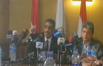 """ضياء رشوان: تقرير """"هيومان رايتس ووتش"""" تجاهل حادث مقتل الحسيني أبو ضيف على يد الإخوان"""