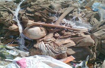 """ليبيا تستخرج رفات 34 إثيوبيا أعدمهم """"داعش"""" خلال 2015"""