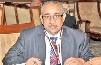 طلعت خليل يطالب بإجراء تعديلات على قانوني مباشرة الحقوق السياسية ومجلس النواب