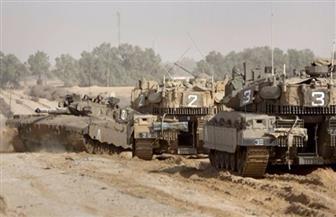 آليات الاحتلال الإسرائيلي تتوغل وسط إطلاق نار شرق خان يونس بغزة
