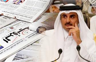 صحف الإمارات: النظام القطري غير مؤهل للجلوس مع الكبار