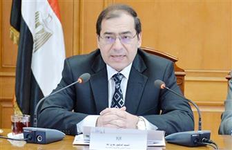 """وزير البترول: استمرار الشركاء الأجانب في ضخ الاستثمارات """"شهادة ثقة"""""""