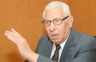 مكرم محمد أحمد: مصر تسير على خطى جيدة في تحسين الوضع الاقتصادي