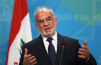 الجفرى: لابد من الاستفادة من التجربة العراقية فى مكافحة الإرهاب.. واستفتاء كردستان مؤشر خطير