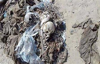 اكتشاف أقدم قبر بشري في إفريقيا