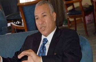 رئيس الأسيوطي: المنافسة في مصر مستحيلة.. وتعاقدنا مع 5 لاعبين جدد