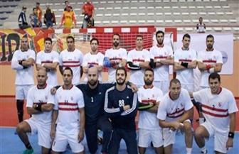 نهائي مصري خالص لدوري أبطال إفريقيا لكرة اليد بين الزمالك وسبورتنج