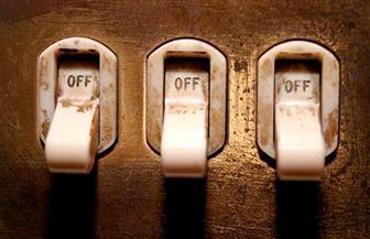 """تعرف على أماكن قطع الكهرباء اليوم في """"كفرالزيات"""" بالغربية"""