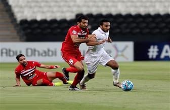 الأهلي السعودي يودع دوري أبطال آسيا بمشاركة عبدالشافي