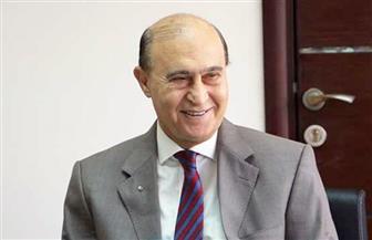رئيس هيئة قناة السويس يستقبل وفد العليا للانتخابات