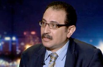 """طارق فهمي لـ""""بوابة الأهرام"""": جماعة الإخوان أصبحت مرتبطة في ذهن المواطن بالشر والخراب والتدمير"""