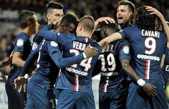 صحف فرنسا المبتهجة بتأهل باريس تستعين بـ «حرب النجوم» وتحتفي بـ «ملاك الموت» دي ماريا