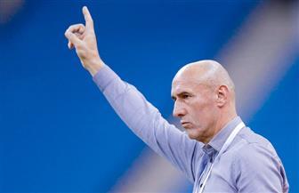 الصربي يسيتش يمنح لاعبى الإسماعيلي راحة عقب رباعية أهلي بنى غازي الليبي