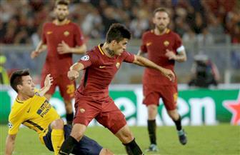 دوري أبطال أوروبا.. روما وأتلتيكو مدريد يتعادلان سلبيًا