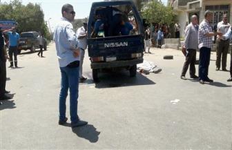 شقيقة أحد منفذي الحادث الإرهابي بالبدرشين: اعتصام النهضة كان مليئًا بالأسلحة الآلية