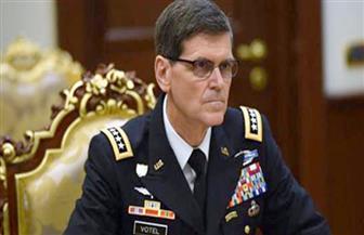 قائد القيادة المركزية الأمريكية: القاعدة العسكرية بقطر هامة لنا
